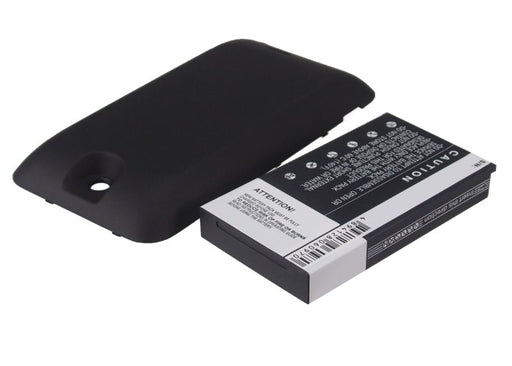 ZTE X500 X500M Score M Extended With Back Cover Battery