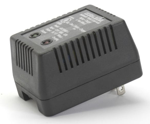 UPG 6V 0.5A SLA Battery Charger with Alligator Clip Connectors