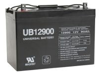 Universal Power Group 27 Gel Patriot 12V 90Ah Wheelchair Battery