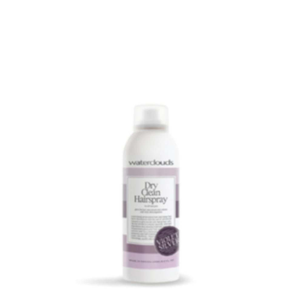 Dry Clean hairspray Violet Silver 200ml