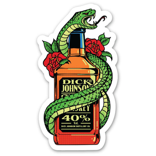 Tarra Whiskey Snake 50pack