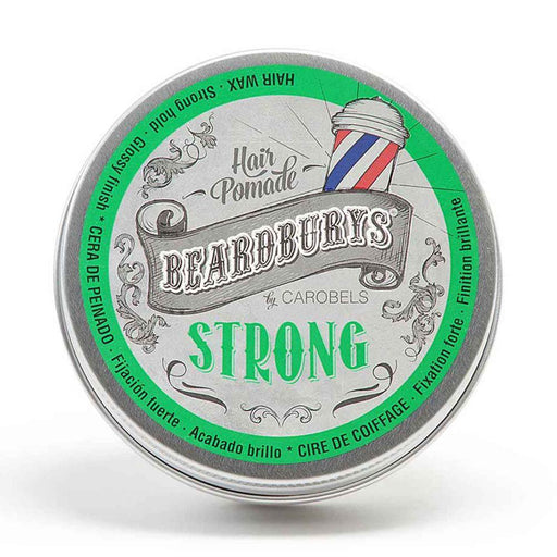 Pomade Strong 100ml