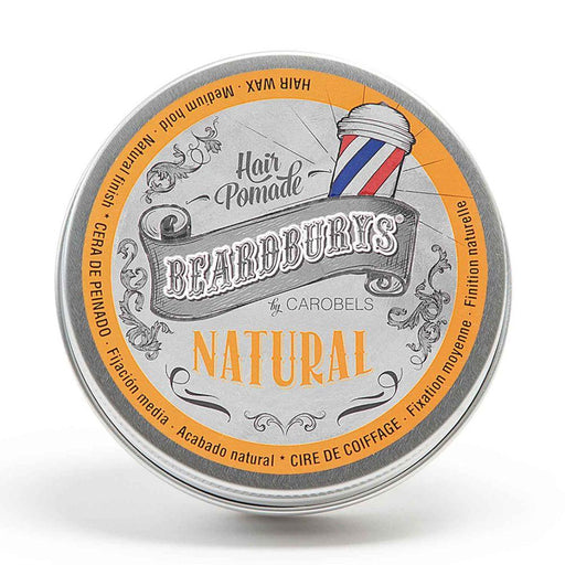 Pomade Natural 100ml