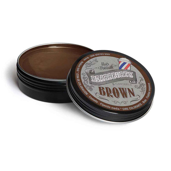 Hiusvaha Color Brown 100ml