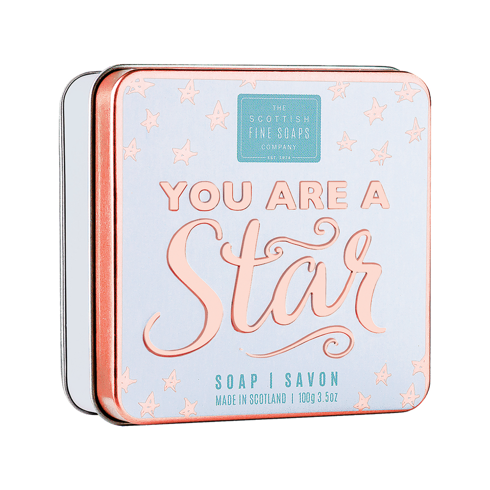 You Are A Star - Palasaippua 100g