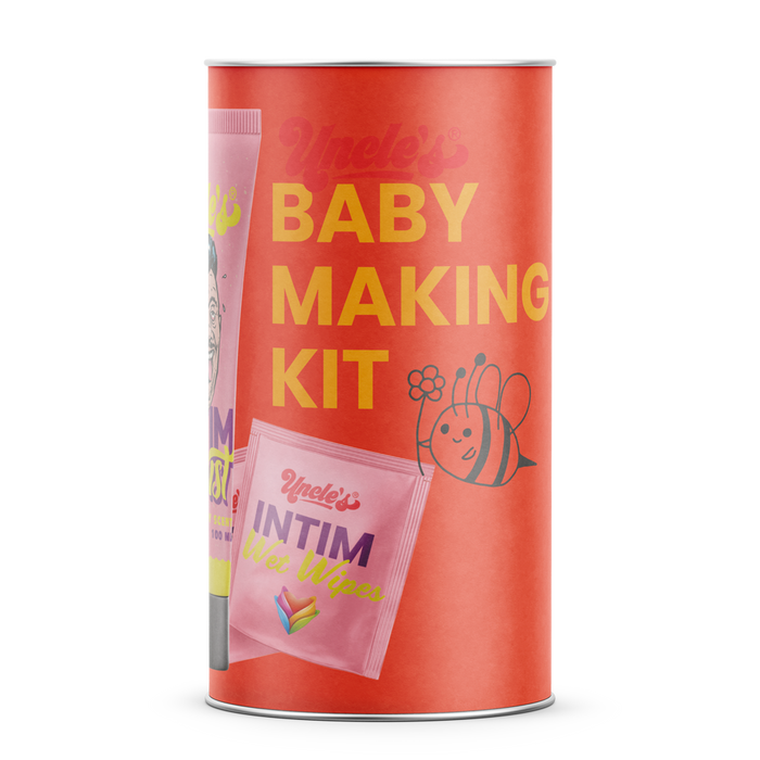 Baby Making Kit