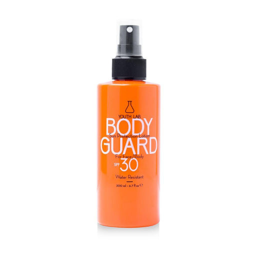 Aurinkosuoja Body Guard SPF 30, 200ml