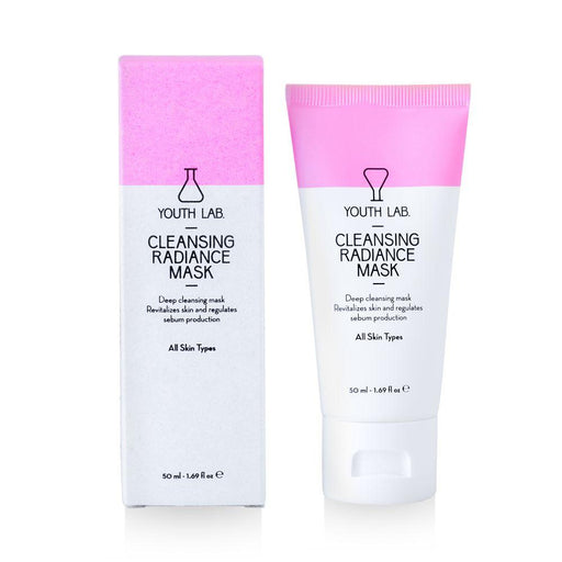 Kasvonaamio Cleansing Radiance Mask 50ML
