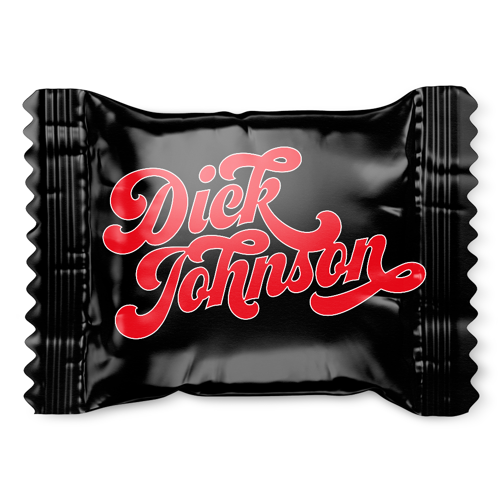 Fortune Cookie Dick Johnson 0,80€