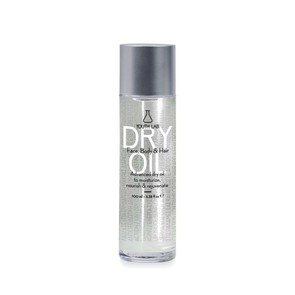 Dry Oil Monitoimiöljy 100ML