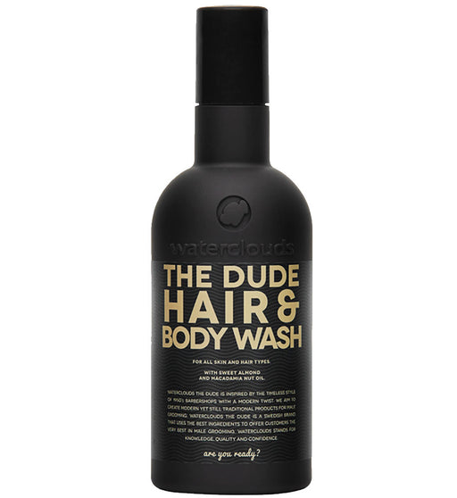 Hair & Body Wash 250ml