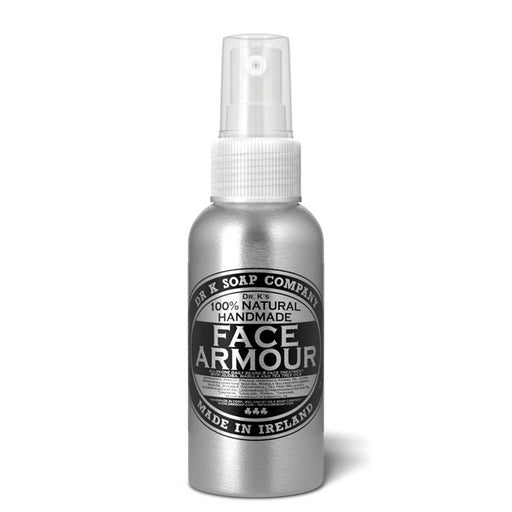 Kasvo- & Partaöljy Face Armour 50ml