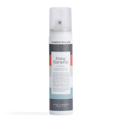 Fixing hairspray 75ml