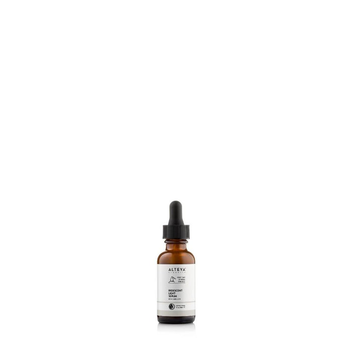 Irisoiva Seerumi Rose & Mullein 30 ml