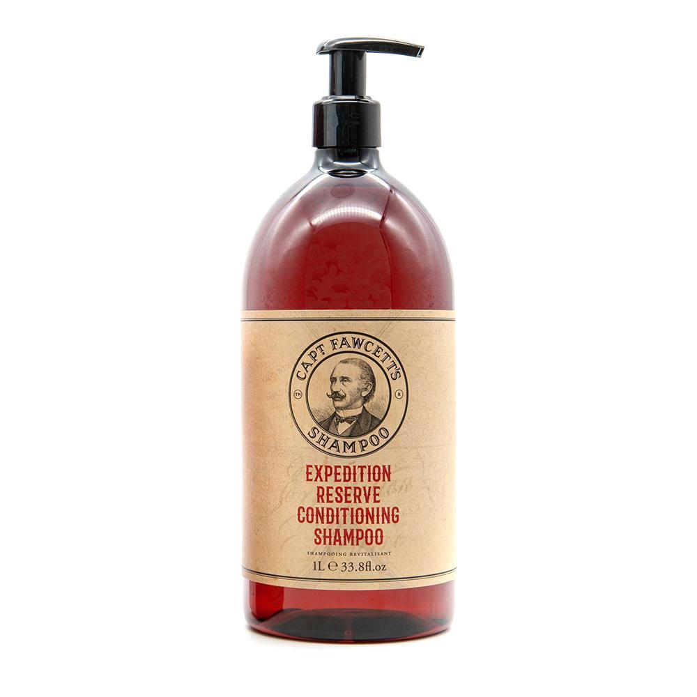 Shampoo Conditioning Expedition Reserve 1000ml