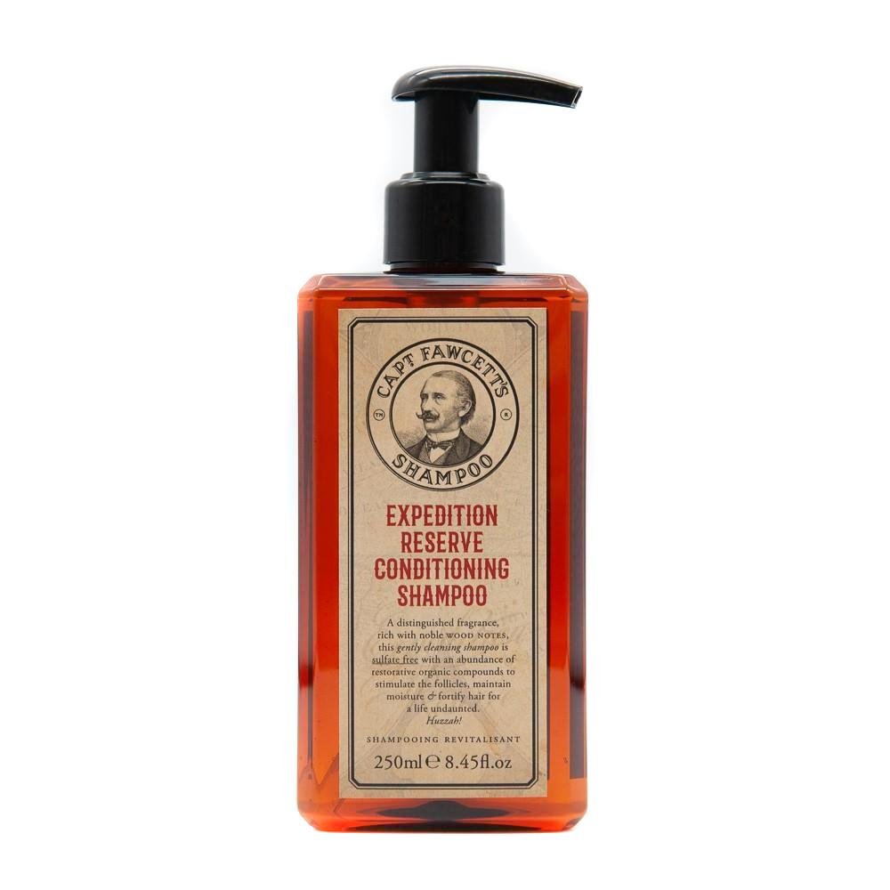 Conditioning Shampoo Expedition Reserve 250ml