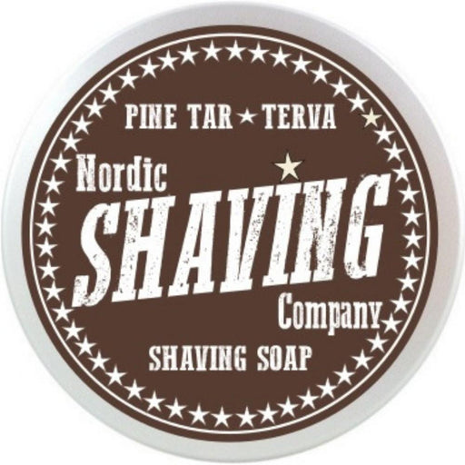 Shaving Soap Terva NSC