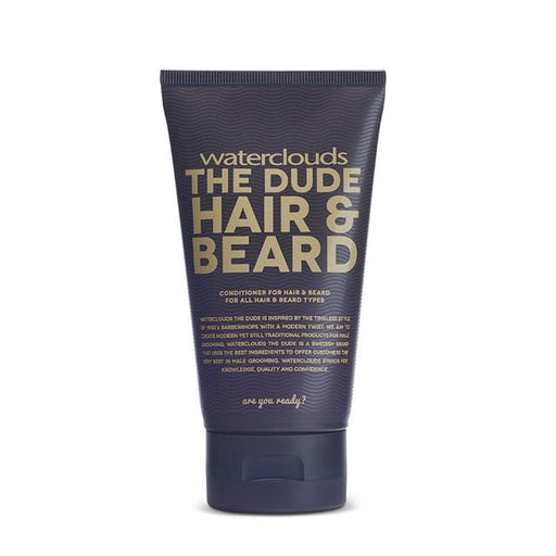 Hair & Beard Hoitoaine 150ml