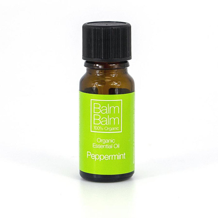 Eteerinen öljy Peppermint 10ml