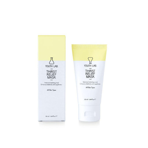 Kasvonaamio Thirst Relief Mask 50 ML