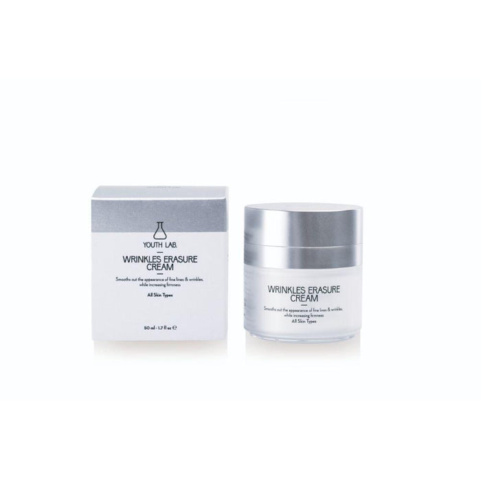 Anti-age Kasvovoide Wrinkles Erasure Cream 50ML