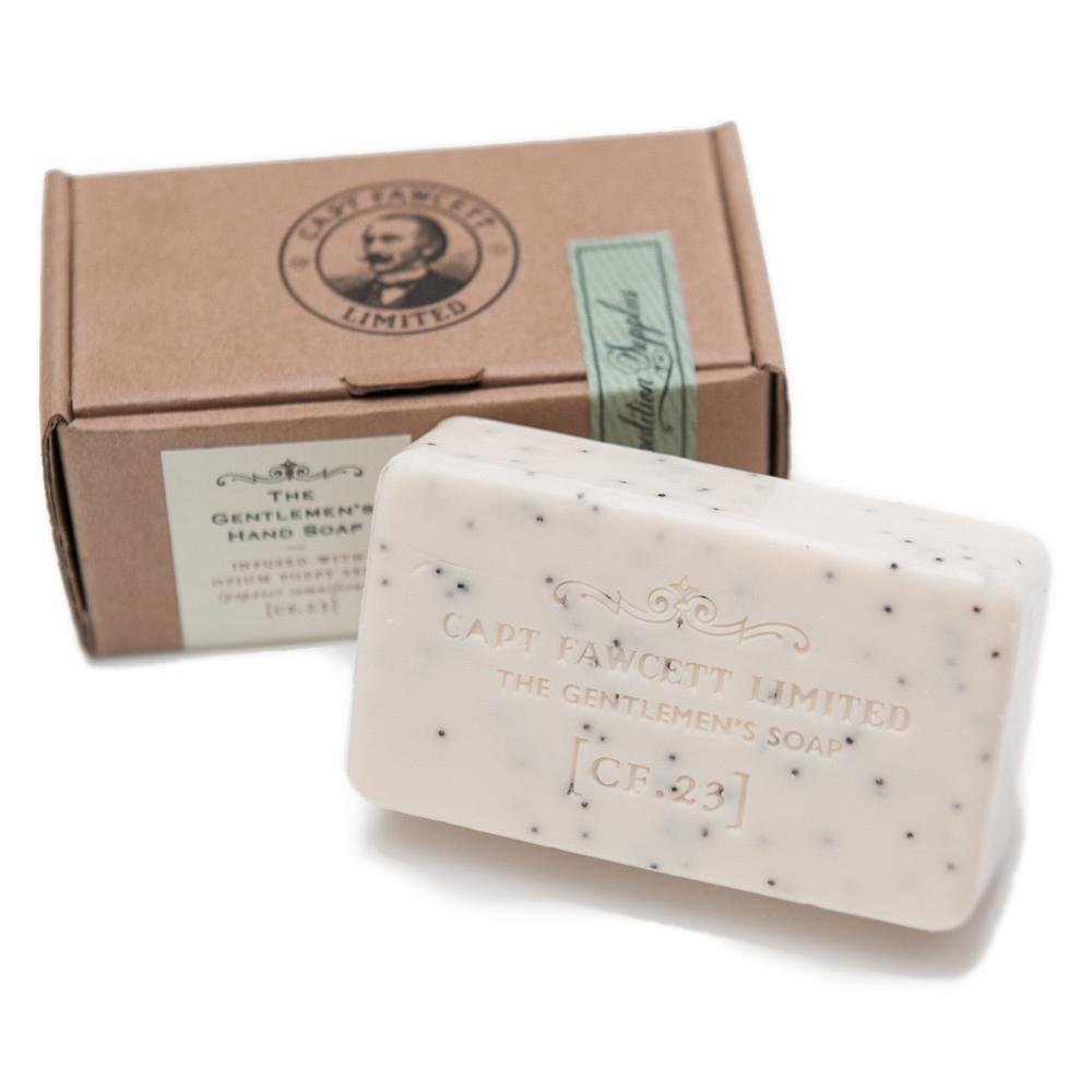 The Gentleman's Soap