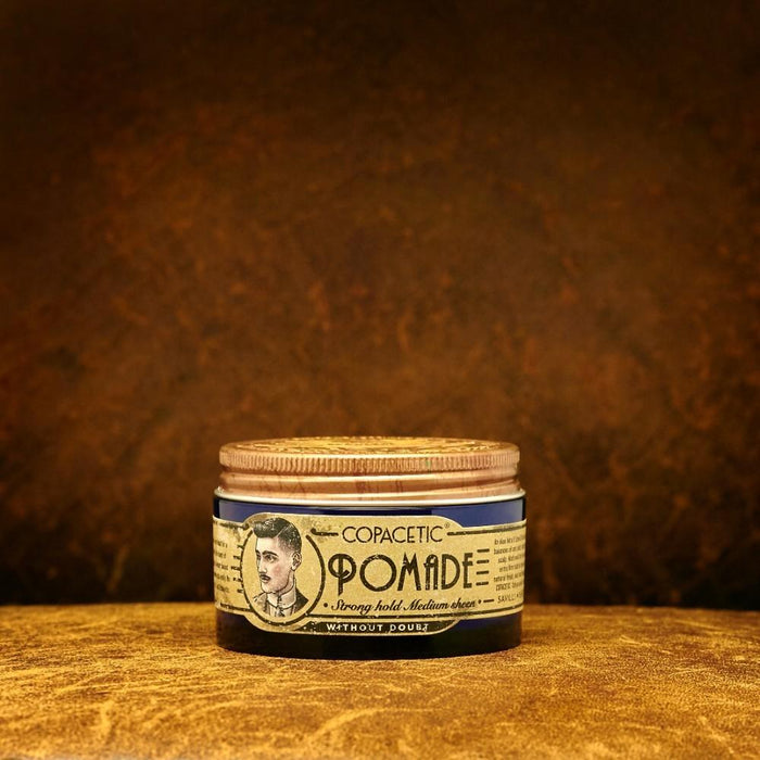 Pomade Copacetic