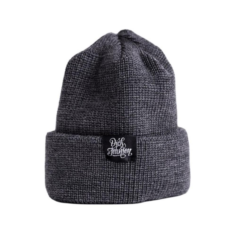 Hat Dark Grey
