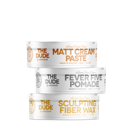 Matt Cream Paste 42ml -Limited Edition