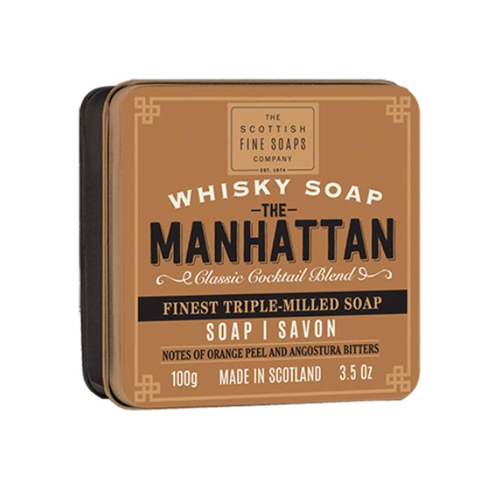 Palasaippua Whisky Manhattan 100g