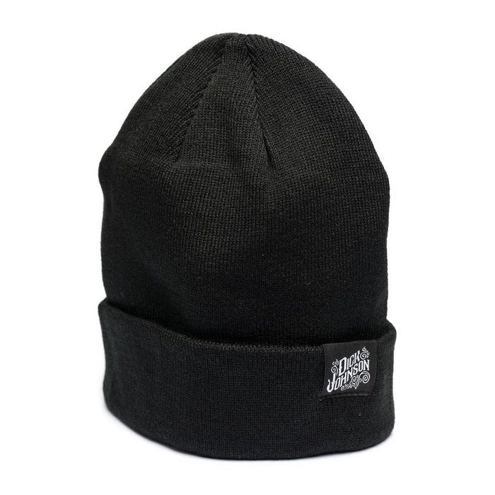 Hat Basic Black