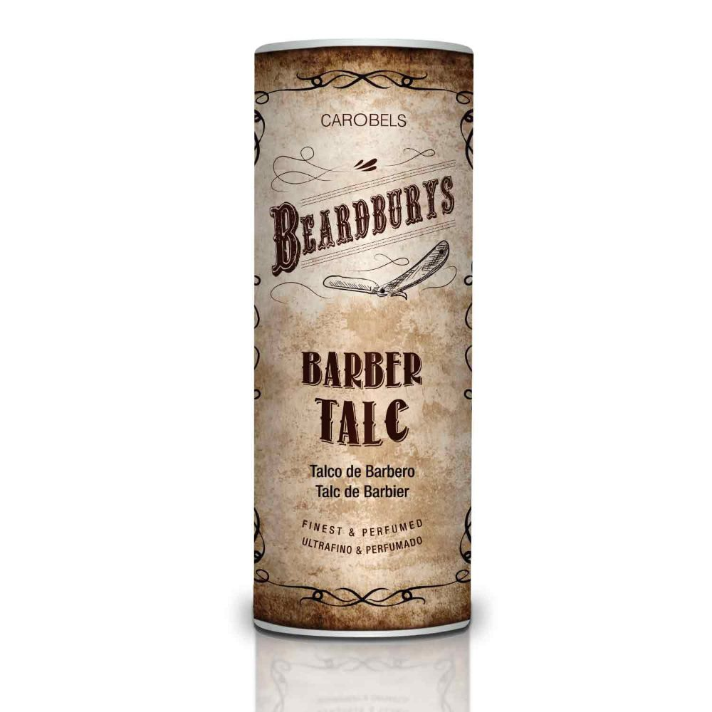 Barber Talc Powder 200gr