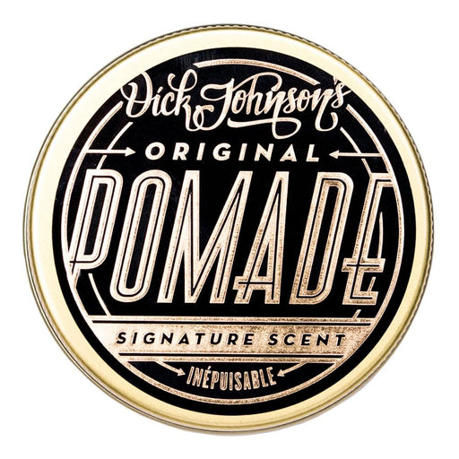 Pomade Inepuisable New Whiskey Cola