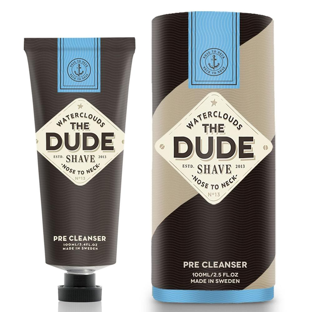 Face Wash & Pre Shave 100ml