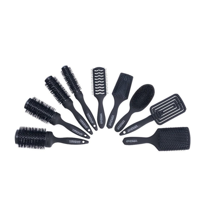 Black Brush 24 Flex Vent Brush