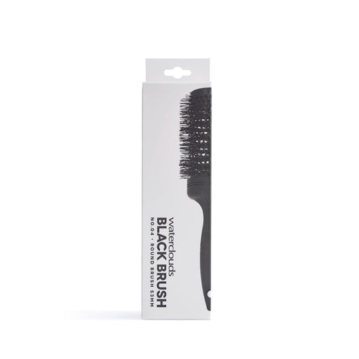 Black Brush 04 Rundmetall 53mm