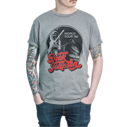 T-Shirt World Tour 69 15,00€