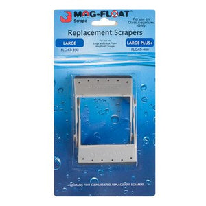 Mag-Float Scraper Blade