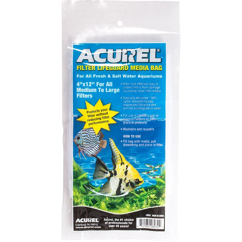 Acurel Media bag