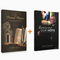 Renewing Our Hope + Pivotal Players Book Bundle