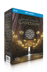 CATHOLICISM Series DVD / Blu-ray