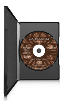 CATHOLICISM Series Individual Discs
