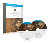 Priest, Prophet, King Blu-ray