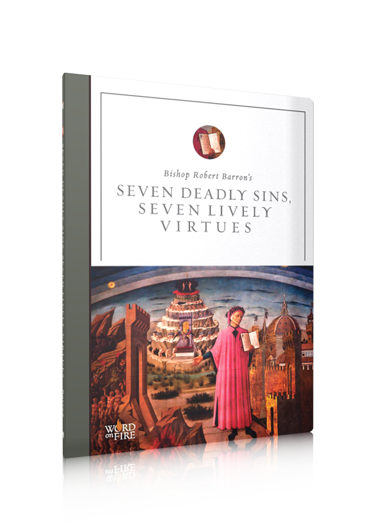 Seven Deadly Sins, Seven Lively Virtues (DVD)
