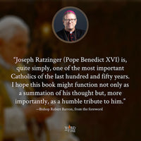 The Pope Benedict XVI Reader