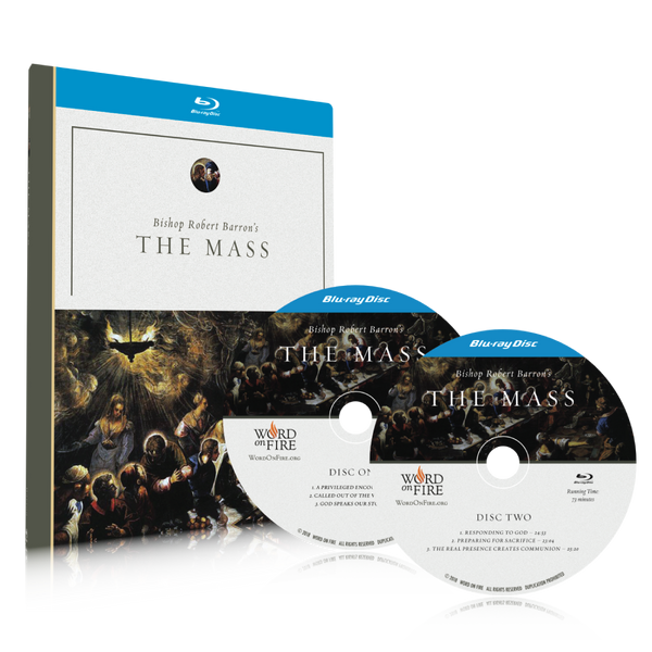 The Mass - Blu-Ray