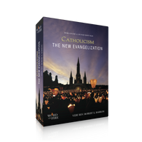 CATHOLICISM: The New Evangelization DVD
