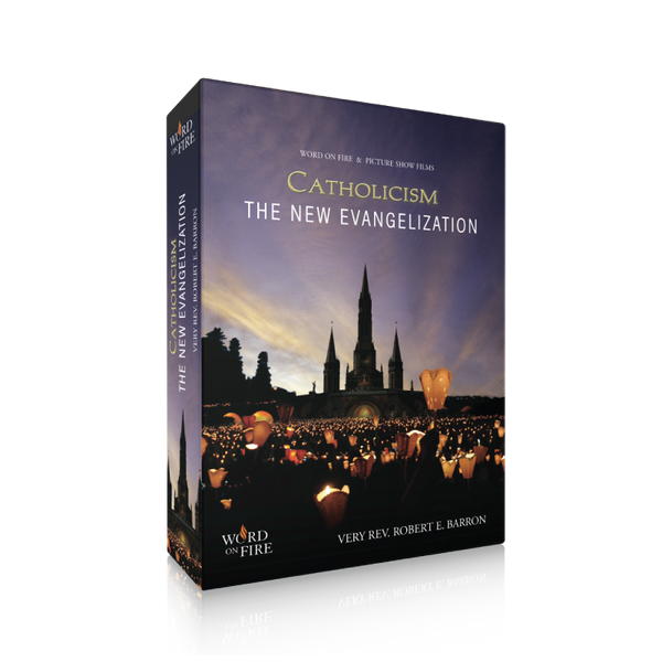CATHOLICISM: The New Evangelization Film