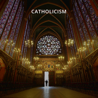 Catholicism Episode 1 DVD