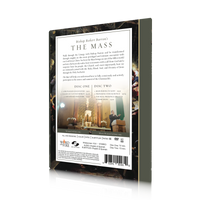 The Mass DVD